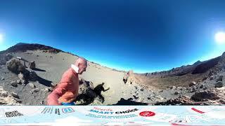 """#Экскурсии 360 VIDEO VR TENERIFE: Заповедник Тейде """"Марсианский пейзаж"""""""