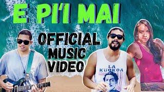 Kamaka Camarillo feat. Wikz - E Piʻi Mai (Official Video)