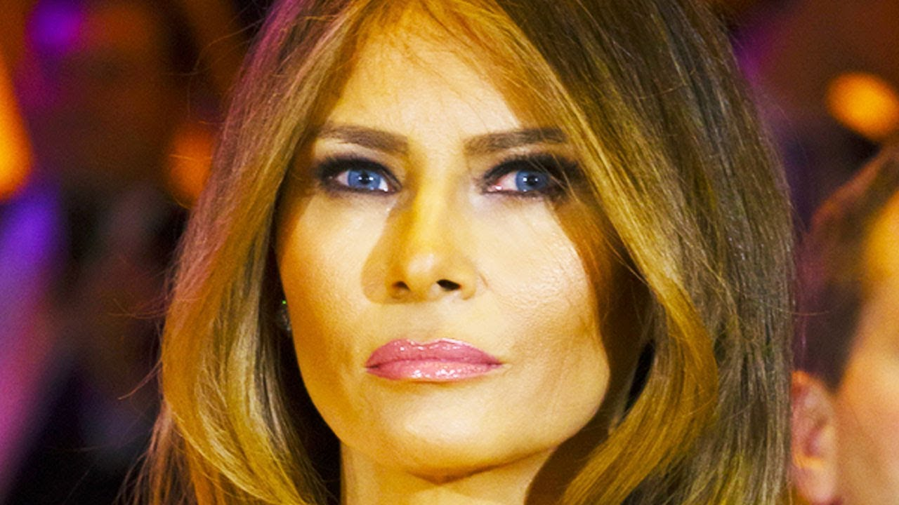 Why Melania Trump Is Suing So Many People thumbnail