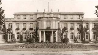 Nazi Germany - Wannsee Conference