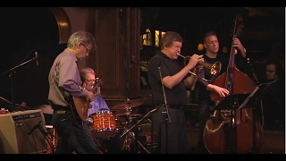 Jazz Room: Long Ago and Far Away, Ted's Warren Commission