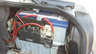 видео авто BMW 750I в кредит