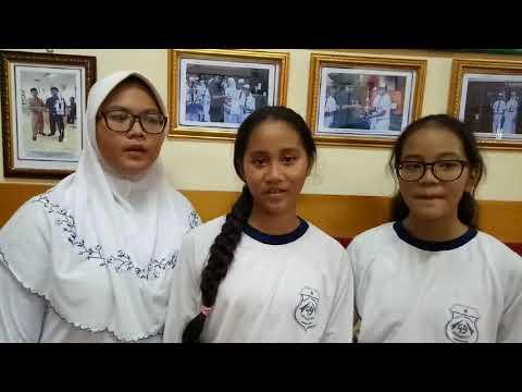 Program GOAL di SMPN 49 Jakarta