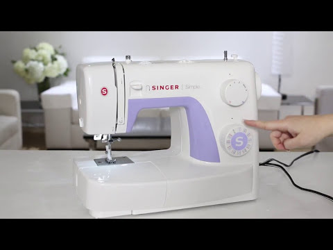 Simple™ 3232 Sewing Machine