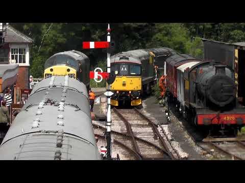 South Devon & Dart Valley Railway