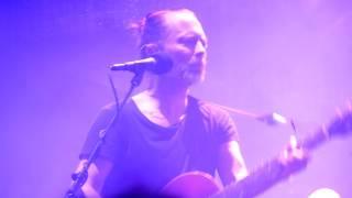 Radiohead Karma Police Live Philips Arena Atlanta GA April 1 2017