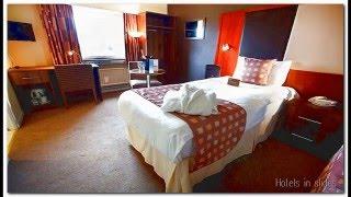 The Normandy Hotel, Renfrew, Scotland, United Kingdom