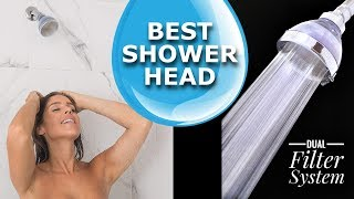 Shower Head With Great Water Pressure 2019 REVIEW