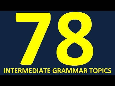 mp4 English Exercises Upper Intermediate Level Pdf, download English Exercises Upper Intermediate Level Pdf video klip English Exercises Upper Intermediate Level Pdf