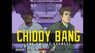 Chiddy Bang - Slow Down (Feat. Black Thought & elDee The Don)