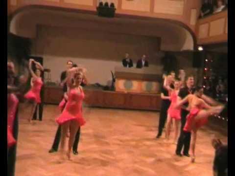 Video of Tanzschule Streng
