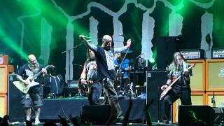 Down - Hail The Leaf (Live at Graspop 2013)