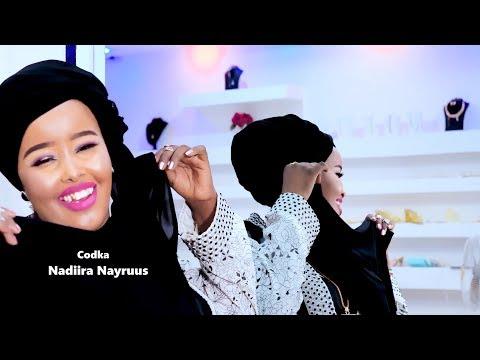 Nadiira NayruusAduun iyo WayihiisaOfficial Music Video 2019