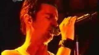 Depeche Mode, Depeche Mode-Dream on (live)