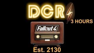 Fallout Diamond City Radio: Fallout Diamond City Radio Soundtrack and Fallout Diamond City Radio