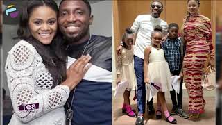 Timi Dakolo |Regé-Jean Page Family Reacts |Tekno Reveals He Can't Be With One Woman |#TeaTime
