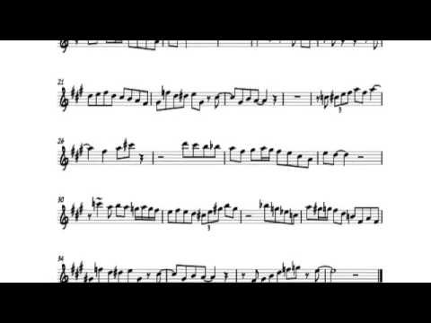 Cool Blues--2 Charlie Parker Transcriptions