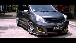 Car Cinematic | Nissan Grand Livina