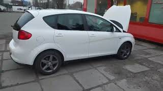 видео авто SEAT ALTEA в кредит
