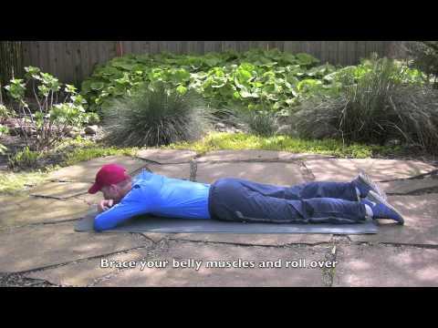 La raccomandazione per bambini che non ebbero curvature di spina dorsale