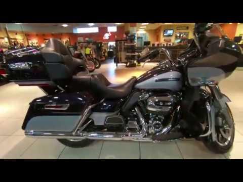 2019 Harley-Davidson Road Glide Ultra Touring FLTRU