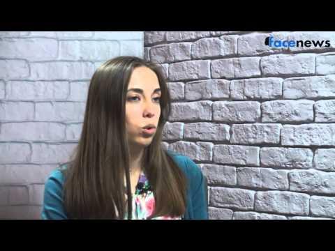 Топ-100 сучасних українських художників Оксана Свіжак. 2013 http://www.volart.com.ua/art/svigak/ - YouTube