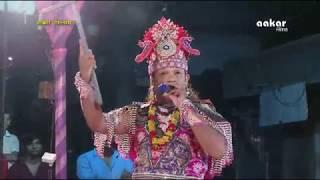 Pokarna Ramdevpeer - [ 08 ] Jay Nakalank Nejadhari Ramamandal - Toraniya