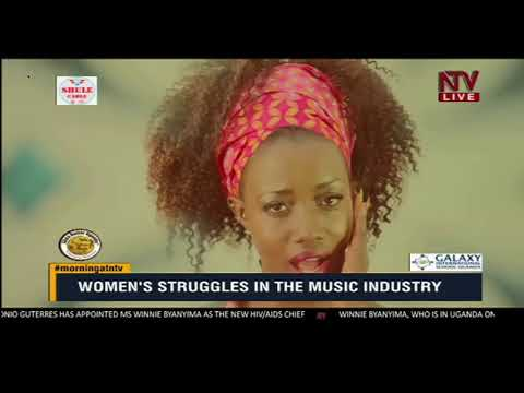 TAKE NOTE: Women's struggle in the Music Industry