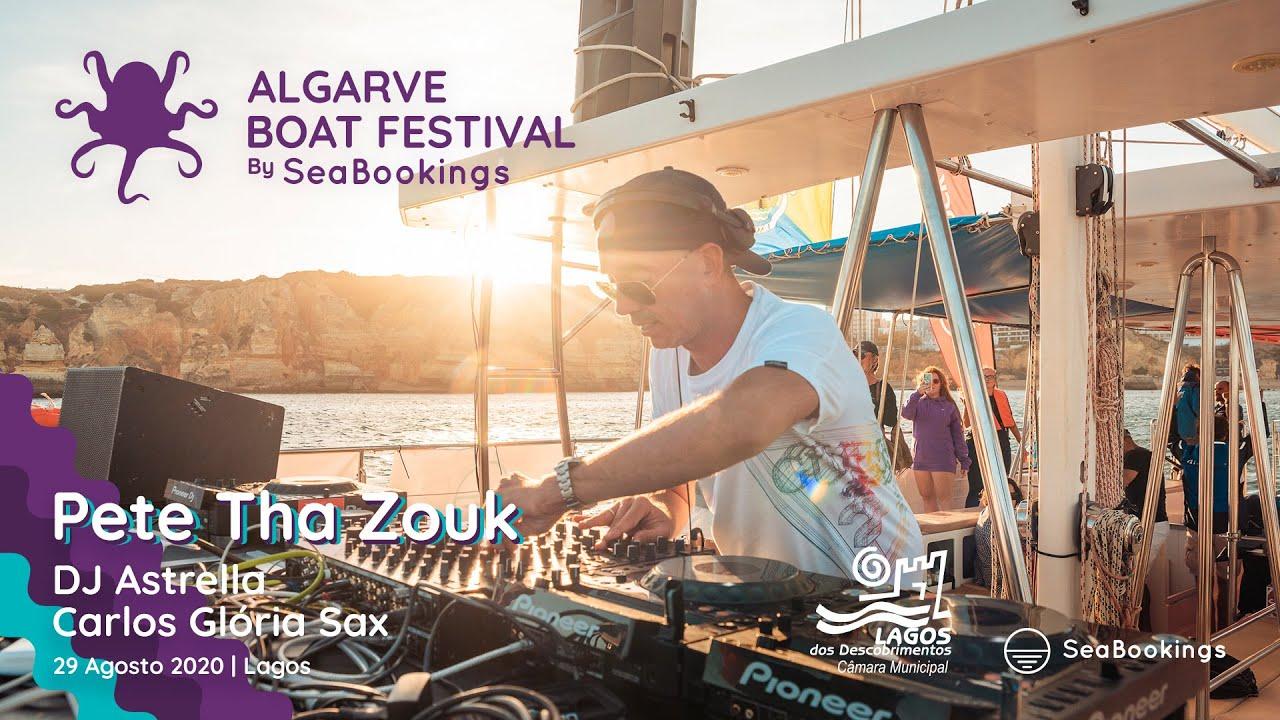 Algarve Boat Festival 2020, Lagos