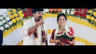 A Traditional Kannur Wedding VINEETH & PREETHIKA | Mazhavilpayangadi