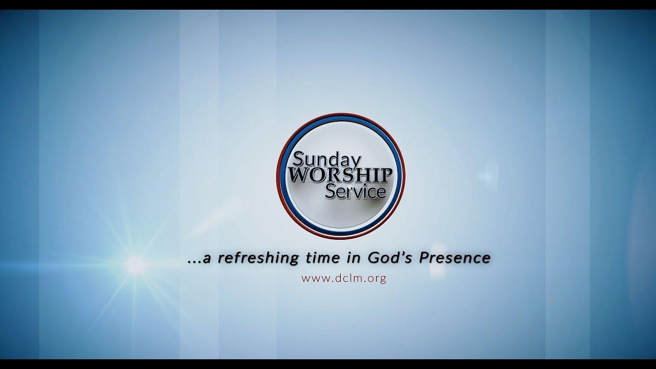 Deeper Life Church Sunday Worship Service 28th March 2021