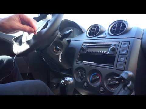 Auto Lenkradbezug aus Leder von AliExpress Teil 2