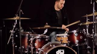 Tremble  Mosaic MSC (Drum Cover)