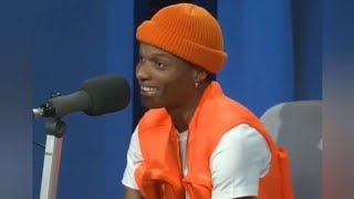 "Watch Wizkid Explains The Meaning Of ""Joro"""