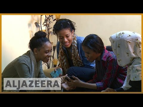 🇸🇩 Sudan's women expose 'injustice' on Facebook l Al Jazeera English