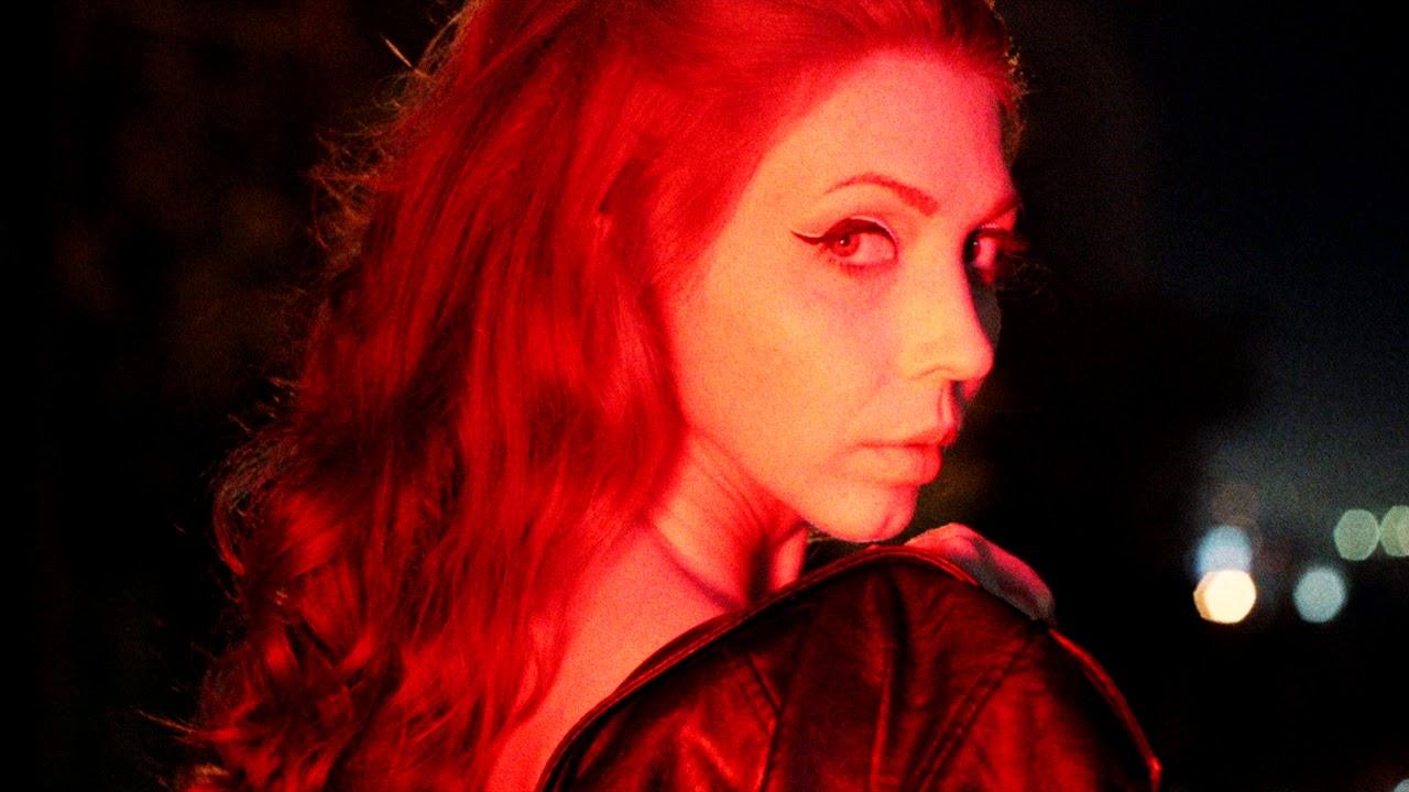 MICHAEL GRANT & THE ASSASINS - Red light run-
