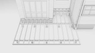 How To Design A Deck | Mitre 10 Easy As DIY