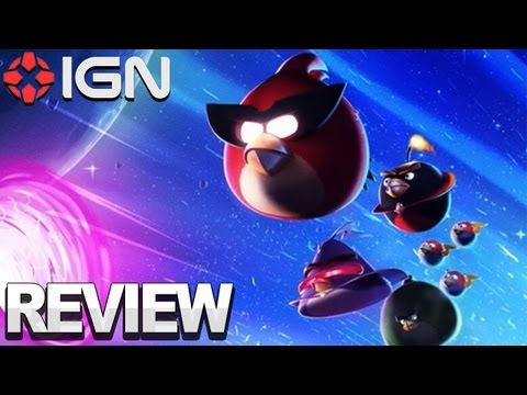 Angry Birds Space - Video Review Mp3