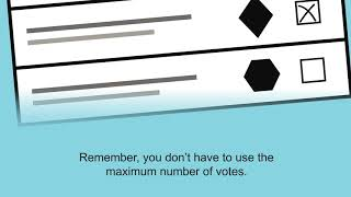 How to vote in the local elections on 2 May 2019 (England)