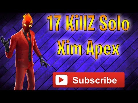 Xim Apex Fortnite | Fortnite Free Online No Download