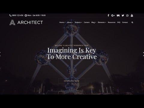 mp4 Architecture Design Theme, download Architecture Design Theme video klip Architecture Design Theme