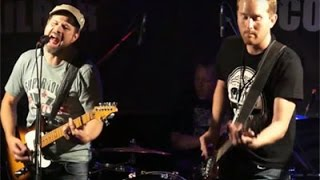 THE CANTABS - pure rock, video preview