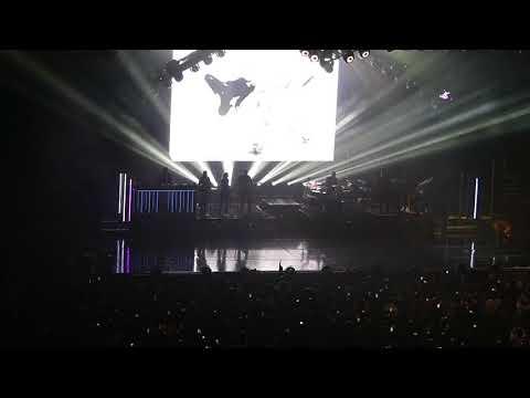 Janet Jackson LIVE 12-17-2017 - Atlanta - If I Was Your Girl & Scream & Rhythm Nation