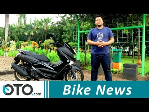 Bike News I Modifikasi Yamaha NMax 2018 I OTO.com