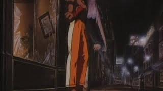 Street Fighter II  The Animated Movie  Dee Jay Scene  DJ