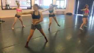 Choreography to Time Travel by Daley