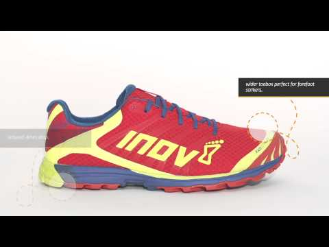 Inov 8 Race Ultra 270 Mens - Product Review