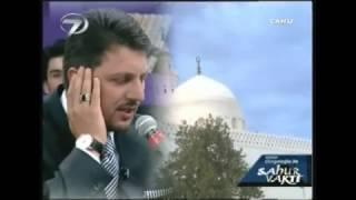 Abdussamed Gibi Saf Suresi Kanal 7 Mustafa Özcan GÜNEŞDOĞDU