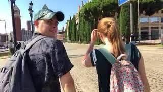 Прогулки по Барселоне 4
