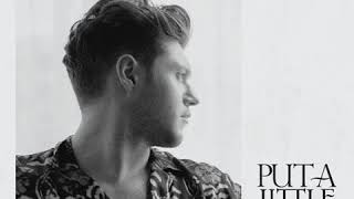 Niall Horan - Put A Little Love On Me (Audio)